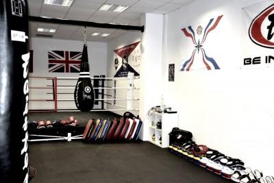 Kampfsport Gütersloh, Kickboxen, Muay Thai, Thaiboxen, Boxen