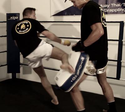 Kampfsport Gütersloh, Muay Thai / Thaiboxen, K-1, Kickboxen Gütersloh, Kampfarena